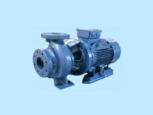 ATEX End Suction Centrifugal Pumps