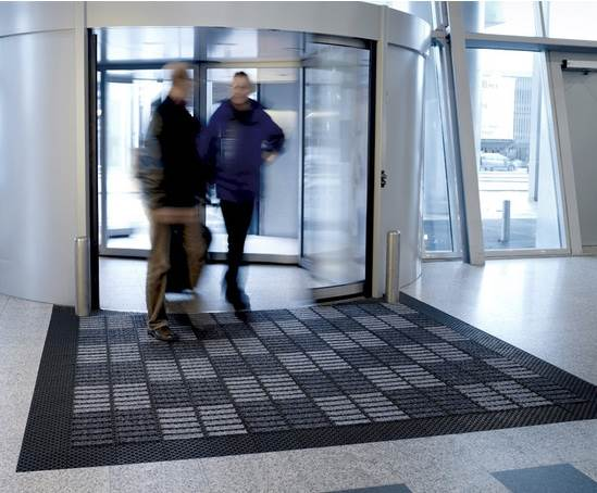 Main image for Syncros Entrance Matting Systems