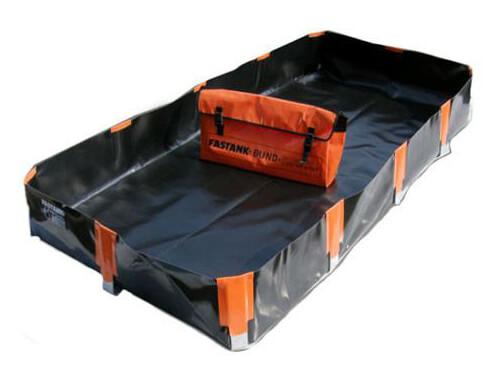Portable Spill Containment