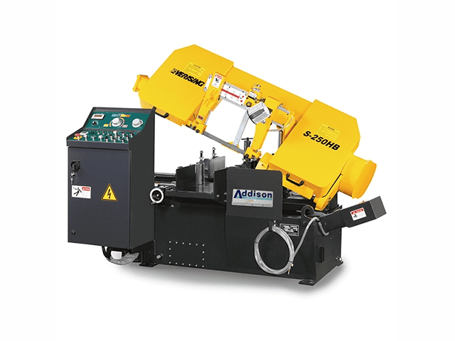 A PRECISE SAWING SOLUTION FOR PARKER PRECISION