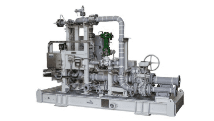 "Amarinth delivers complex ""plug-and-play"" API 610 pump skid package"