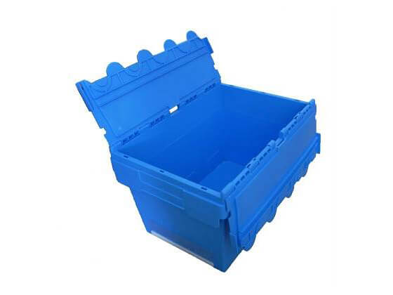Heavy duty plastic containers B2B discounts