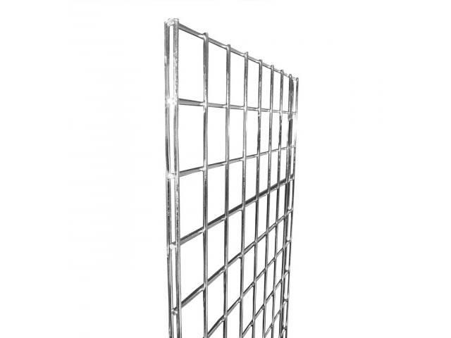 Grid Panel Display System
