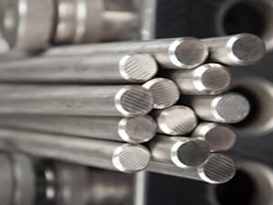 Precision Ground Bars