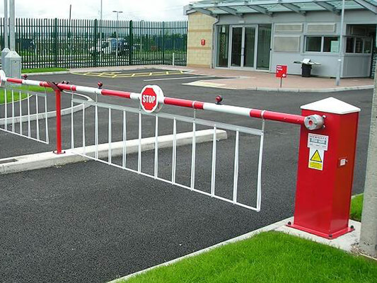 Newgate newark ltd security swing gates traffic