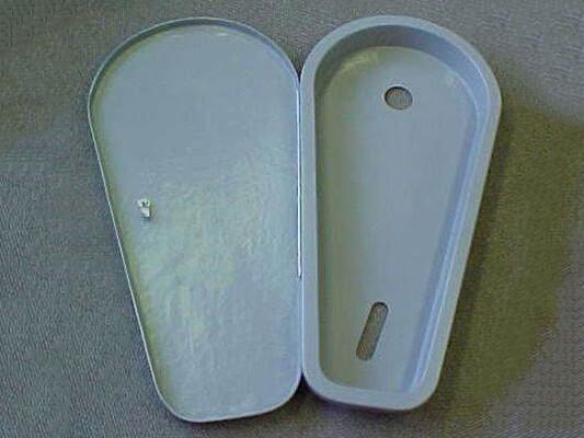 Martello Plastics Ltd Grp Moulders Fibreglass Panels