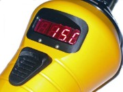 Underwater Thickness Gauge