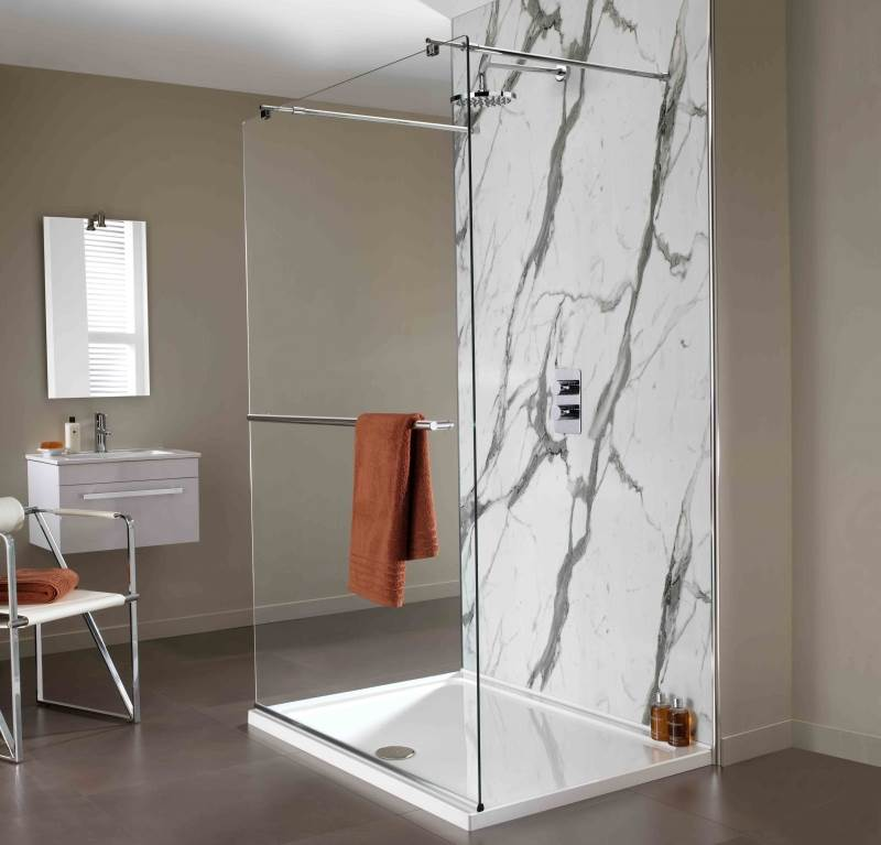 A.B Building Products Ltd (Shower Wall Panels), Shower Wall Boards ...