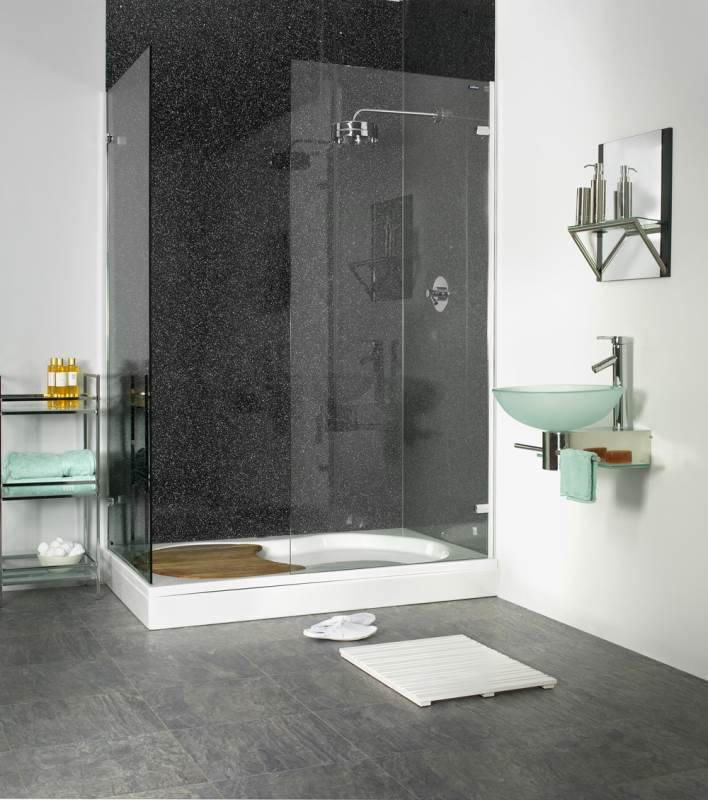 Shower Panels U2026