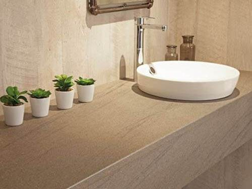 Bushboard Nuance Worksurfaces