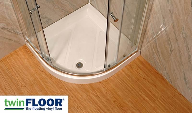 10 Delightful Waterproof Bathroom Flooring - SFConfelca ...