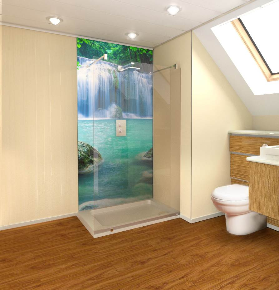 A.B Building Products Ltd (Bathrooms U0026 Wetrooms), Shower Wall Boards, Wet  Wall, Multipanel Shower Panels, Bathroom Wall Cladding, Shower Wall Panels