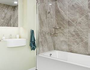 A.B Building Products Ltd (Bathrooms & Wetrooms), Shower ...