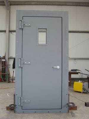 Defence Floodgates Doors Ltd Defence Flood Gates