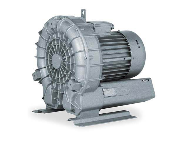 G-Series Side Channel Blowers
