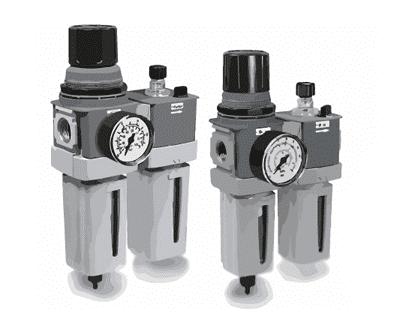 Pneumatics Equipment