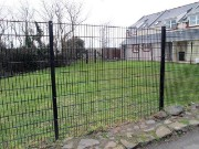 Trimesh 868 Security Fencing