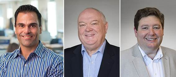 Superior Tube and Fine Tubes make three key sales management appointments