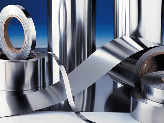 Strip Metals