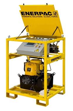 New EVOB Basic Synchronous Lifting Systems