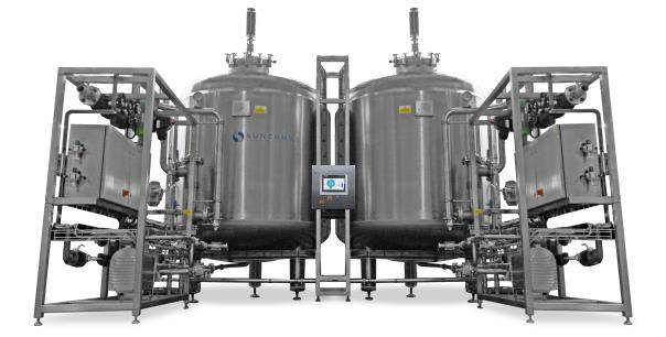 Bio-Waste Treatment System Goes Global
