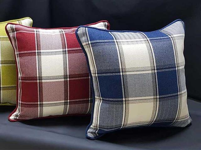 Bespoke Soft Furnishings Manufacturer
