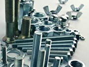Stainless Steel Nuts & Bolts