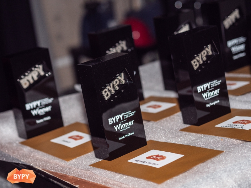 Special EFX Creates New Award for Birmingham's Young Professionals