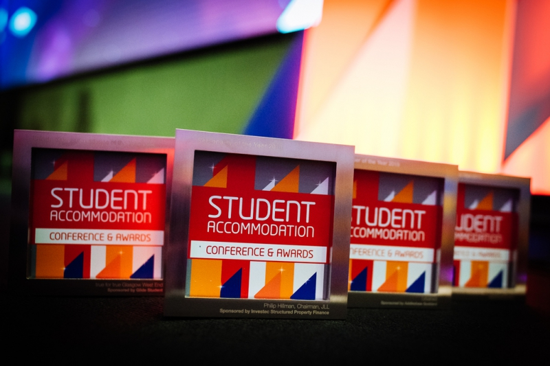 Special EFX Wins Plaudits from Student Accommodation Awards