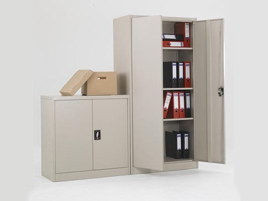 Atlas Cupboards