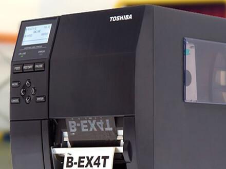Thermal Transfer Label Printers