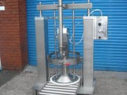Stainless Steel Viscous Pump