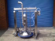 High Pressure Viscous Pump