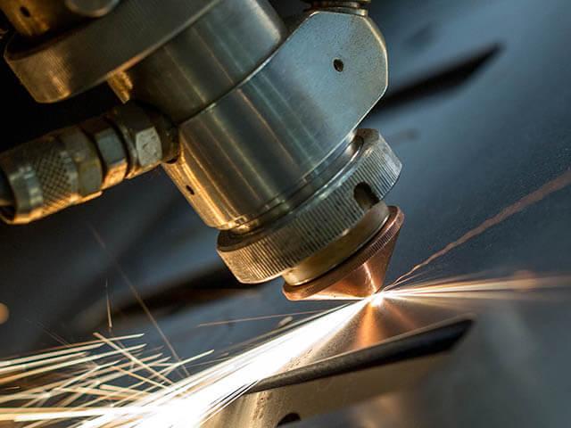Retrofit Laser Spare Parts