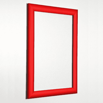 Red Grip Frame - Available in Many Colours
