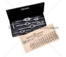 Tap and Die sets threading tools
