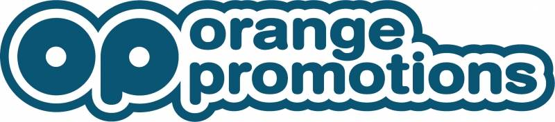 Introducing the Brand New Orange Promotions Online Shop!