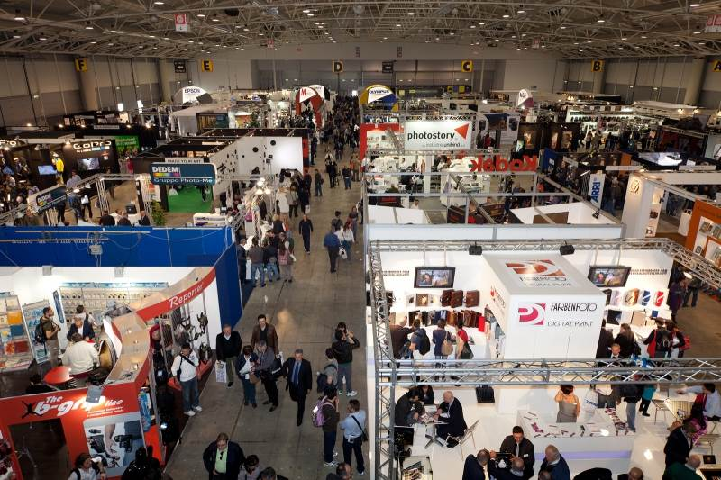 How to Maximise Your Success at Your Next Trade Show