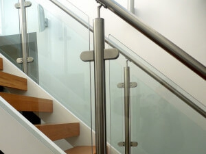 Balustrade & Handrail