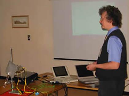 Seminars Training