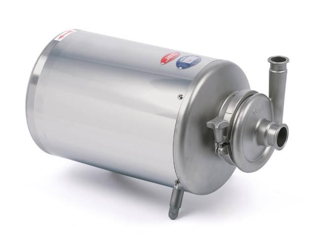 Hygienic Centrifugal Pumps