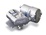 JEC Acculab Rotary Lobe pumps For Accurate Dosing