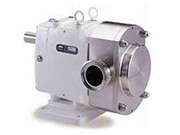 SSPV Positive Displacement Rotary Lobe Pumps