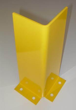 2 Sided Column Guard