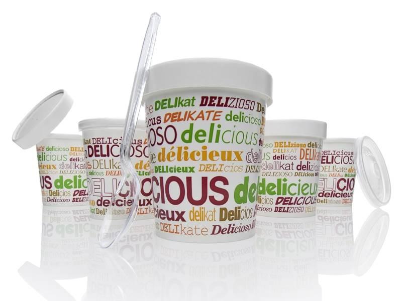 Bespoke Food Packaging Supplier