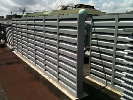 Sound Planning Ltd Sound Proof Enclosures Heat Pump