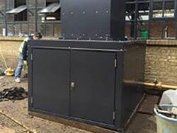 Bespoke Acoustic Enclosures