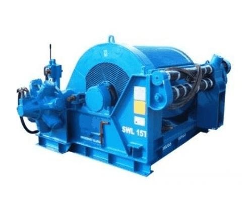 Quality Hydraulics Ltd Staffa Motors Radial Piston