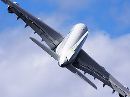 Aerospace - Boring Services