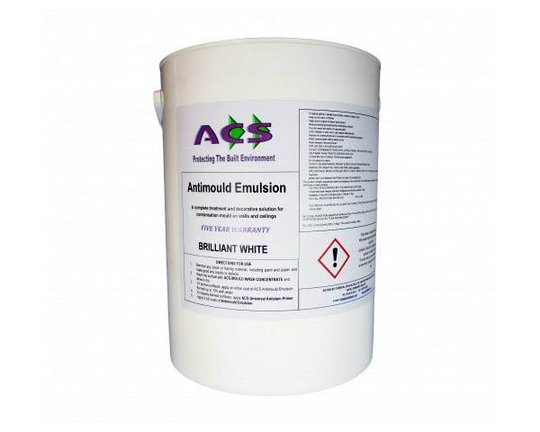 Anti Mould Paint